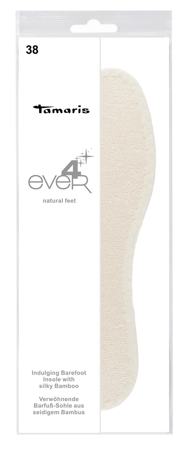 11930-Bamboo-Barefoot-Insole