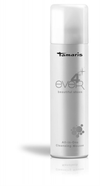 83030 All-in-One Cleansing Mousse